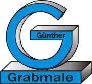 Günther Grabmale GmbH - Logo